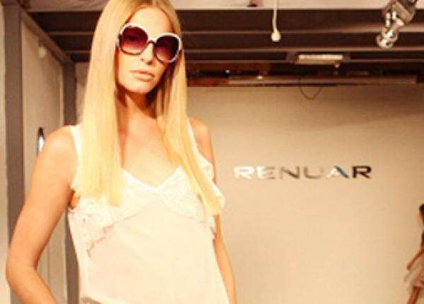 תצוגת אופנה רנואר קיץ 2011